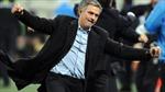 "Mourinho ""đá đểu"" Barcelona"