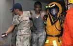 Thái Lan bắt giữ 7 nghi phạm đánh bom ngày 31/3