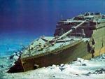 Xác tàu Titanic được công nhận là Di sản thế giới