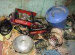 Vụ nổ gas ở Bình Dương: Một nạn nhân tử vong
