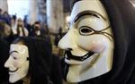 Tin tặc tấn công trang web Bộ Nội vụ Anh