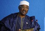 Tổng thống Mali từ chức