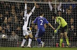Chấm điểm Fulham 1-1 Chelsea: Ngày Dempsey vượt Torres và Drogba...