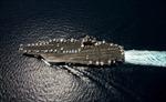 Mỹ điều thêm tàu sân bay tới Vùng Vịnh