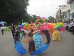 Đã có gần 65.000 khách du lịch đến với Festival Huế 2012