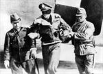 Đòn trả đũa sau trận Trân Châu Cảng: Kỳ cuối: Thất bại trong vinh quang