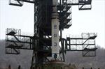 Triều Tiên bắt đầu nạp nhiên liệu cho tên lửa