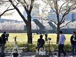 Mảnh vỡ vệ tinh Triều Tiên ít có khả năng rơi vào Nhật