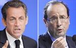 Bầu cử Pháp: Tập hợp và tìm kiếm sự khác biệt