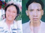 Bắt 2 anh em họ có lệnh truy nã về tội giết người