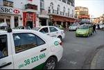 Chấn chỉnh hoạt động taxi