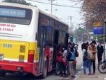 """Để xe buýt thật sự là phương tiện chủ lực: Kỳ 4: Để có """"văn hóa xe buýt"""""""