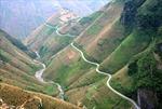 Khách đến Cao nguyên đá Đồng Văn tăng đột biến