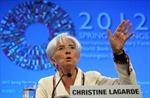 'IMF đủ sức gia tăng ngân quỹ đối phó với khủng hoảng'