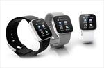 Sony SmartWatch - Đồng hồ kết nối điện thoại thông minh
