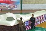 Iran chế tạo phiên bản máy bay do thám không người lái của Mỹ