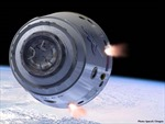 Chuyến bay tư nhân vào vũ trụ đầu tiên bị hoãn