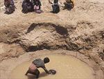 Mong manh 'giấc mơ nước' châu Phi