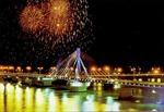 Nhiều hoạt động đặc sắc chào mừng Cuộc thi trình diễn pháo hoa quốc tế Đà Nẵng 2012