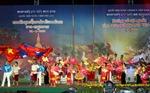 Tình đoàn kết, hữu nghị Việt - Lào: Thắm thiết và trong sáng