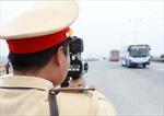 Đảm bảo an toàn giao thông dịp nghỉ lễ 30/4 và 1/5: Tăng cường tuần tra, kiểm soát, xử lý nghiêm
