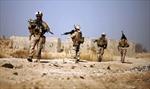 Lính Mỹ vẫn ở lại Ápganixtan sau năm 2014