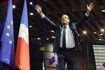 Bầu cử Pháp: Ưu thế nghiêng về ông Hollande