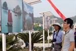 Triển lãm các tác phẩm nghệ thuật về Hạ Long