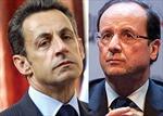 Tranh luận trên truyền hình- Cơ hội cuối cho ông Sarkozy