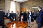 Trụ sở Đại sứ quán Nga tại Béclin: Đất Nga trên nước Đức
