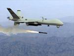 Mỹ đẩy mạnh cuộc chiến máy bay không người lái tại Yêmen