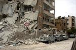 LHQ kêu gọi các bên tại Xyri chấm dứt bạo lực
