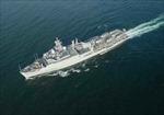 Ấn Độ ưu tiên nâng cấp lực lượng hải quân