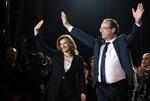 Các nước chúc mừng Tổng thống đắc cử Francois Hollande