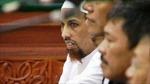 Inđônêxia xét xử 'kẻ hủy diệt' ở Bali