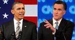 Ông Obama và ông Romney bám đuổi nhau sát nút