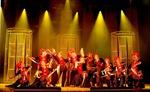 Liên hoan ca múa nhạc chuyên nghiệp toàn quốc 2012