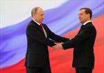 Tổng thống V.Putin ký sắc lệnh về chiến lược phát triển đất nước