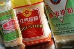 EU: 50% sản phẩm Trung Quốc vào EU không an toàn