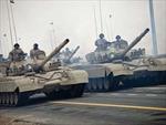 Xyri đối mặt nguy cơ thiếu nhiên liệu cho xe tăng