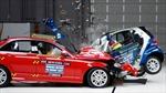 Tai nạn giao thông ở Mỹ thấp kỷ lục