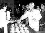 Nhân dịp kỷ niệm sinh nhật lần thứ 122 của Chủ tịch Hồ Chí Minh: Lý luận tư tưởng Hồ Chí Minh thể hiện triết học của thời đại