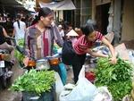 Nhìn lại quy hoạch chợ tại Hà Nội
