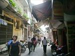 Phát huy giá trị văn hóa truyền thống khu phố cổ Hà Nội