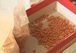 Bắt hai đối tượng mua bán ma túy tổng hợp