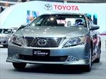 Lợi nhuận ròng Toyota giảm hơn 30%