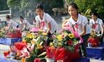 11 năm đi tìm mộ chiến sỹ làm nhiệm vụ quốc tế tại Lào