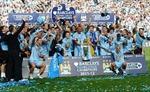 Kỳ tích Man City vô địch Ngoại hạng Anh