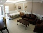 Bệnh viện hay khách sạn siêu sang?