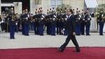 """Tân Tổng thống Pháp hướng tới """"con đường mới"""" ở châu Âu"""